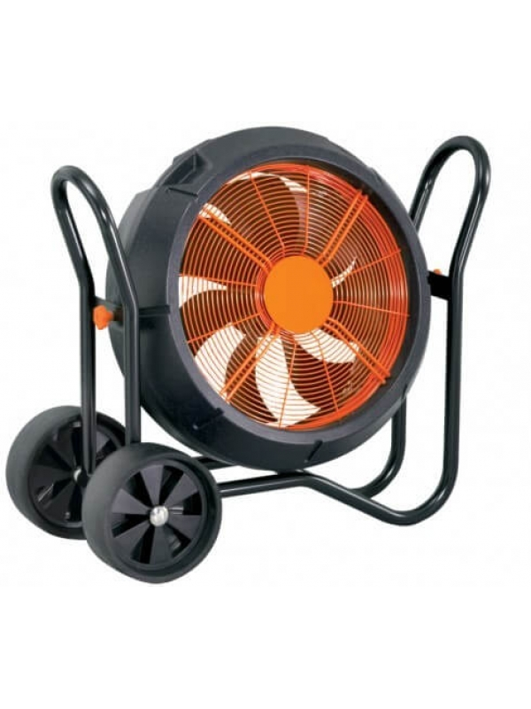 Hire Air Raid 500 Fan | Industrial Cooling Hire North West