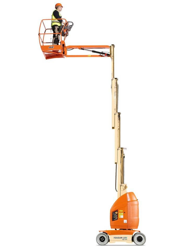 JLG Toucan 10E (10M Working Height)